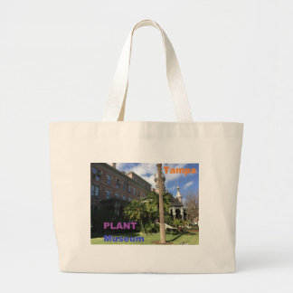 Henry B. Plant Museum Large Tote Bag