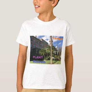 Henry B. Plant Museum T-Shirt