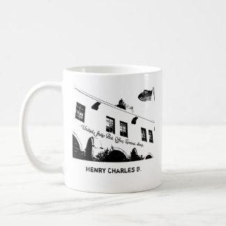 Henry Charles B. Coffee Mug