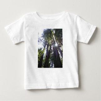 Henry Cowell Redwoods Baby Baby T-Shirt