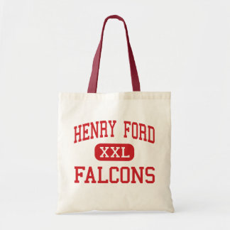 Henry Ford - Falcons - Middle - Avondale Louisiana Bag