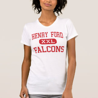 Henry Ford - Falcons - Middle - Avondale Louisiana Tshirts