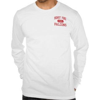 Henry Ford - Falcons - Middle - Avondale Louisiana Shirt
