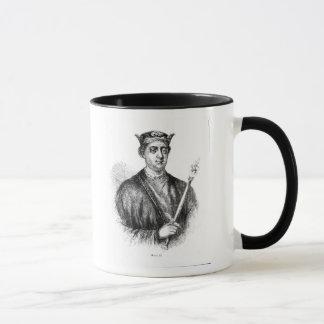 Henry II Mug