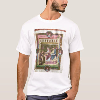 Henry III  with the Apostles Simon and Jude T-Shirt