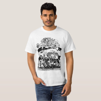 Henry j T-Shirt