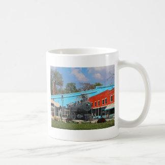 Henry Martin Memorial Park Coffee Mug