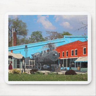 Henry Martin Memorial Park Mouse Pad