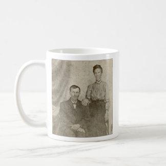 Henry / Nancy mug