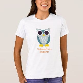 Henry the Owl Shirts