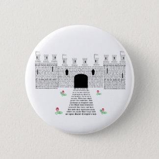 Henry V Button