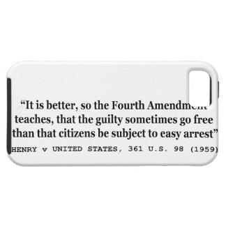 HENRY v UNITED STATES 361 US 98 1959 4th Amendment Case For The iPhone 5