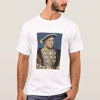 Henry VIII - Hans Holbein the Younger T-Shirt