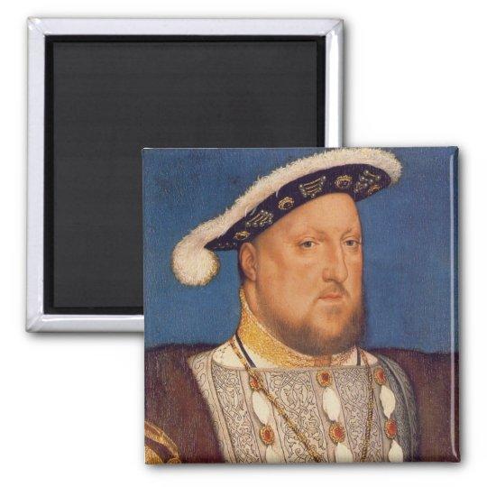 Henry VIII Magnet