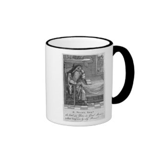 Henry Welby, 1794 Coffee Mug