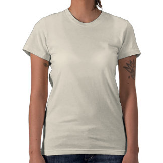 Hens Deserve Better t-shirt - lady