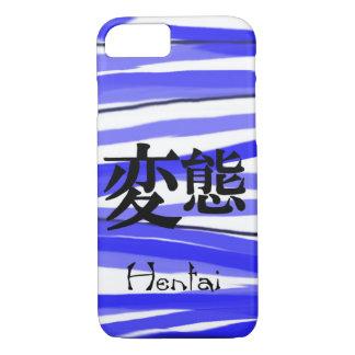 Hentai iPhone 7 Case