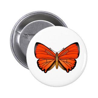 Heodes 6 Cm Round Badge