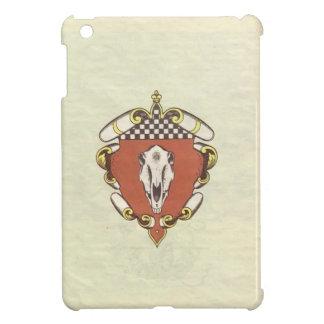 Heorhiy Narbut- Fairy Tales Teremok Mizgir iPad Mini Case
