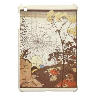 Heorhiy Narbut- 'Fairy Tales: Teremok. Mizgir' iPad Mini Cover