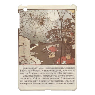 Heorhiy Narbut- Fairy Tales Teremok Mizgir Cover For The iPad Mini