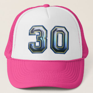 Her 30th Birthday Party Trucker Hat