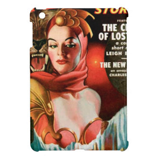 Her Boyfriend's a Monster iPad Mini Covers