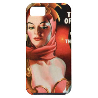 Her Boyfriend's a Monster iPhone 5 Cover