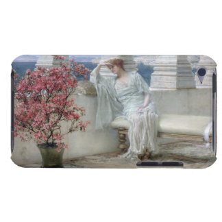 'Her eyes are with her thoughts and they are far a iPod Case-Mate Cases