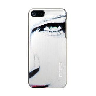 Her Face iPhone Case Incipio Feather® Shine iPhone 5 Case
