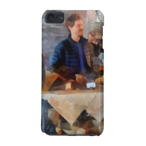 Her First Farmer's Market iPod Touch 5G Covers