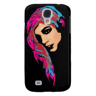 Her Galaxy S4 Cases