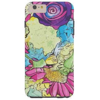 Her Garden Tough iPhone 6 Plus Case