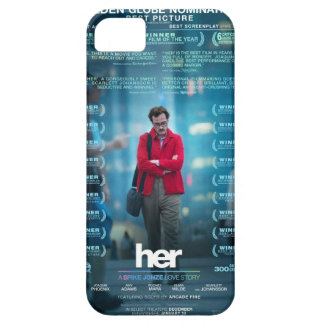 Her Phone Case iPhone 5 Covers