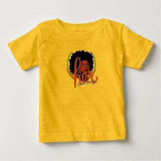 Her Sweet Par-lay Baby T-Shirt