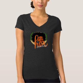 Her Sweet Par-lay T-Shirt