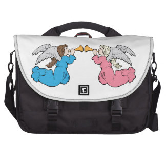 Herald Angels Bags For Laptop