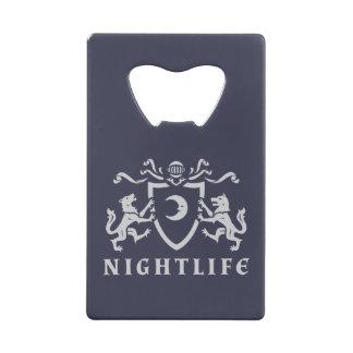 Heraldic Wolves Nightlife