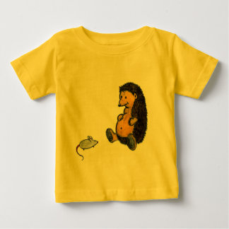 Herb & Mouse Baby T-Shirt
