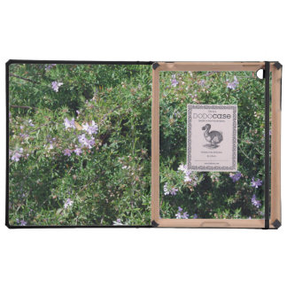 Herb Plant Cover For iPad