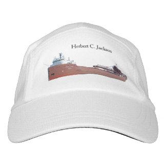 Herbert C. Jackson hat