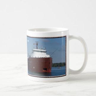 Herbert C. Jackson mug