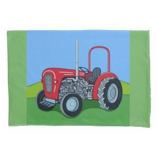 Herbert the Tractor Pillowcase