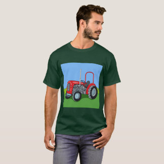 Herbert the Tractor T-Shirt