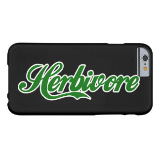 Herbivore iPhone 6/6s Barely There iPhone 6 Case