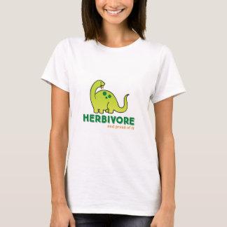 Herbivore Vegetarian Shirt