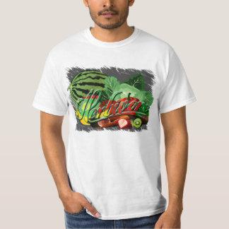 Herbivore Vegetarian Vegan T-Shirt