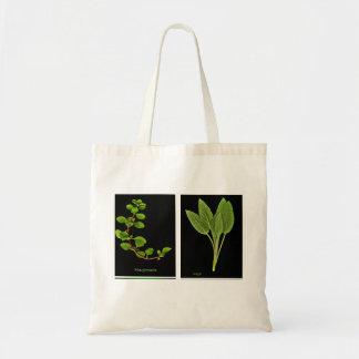 Herbs - Marjoram and Sage LIFE