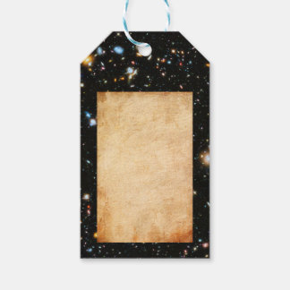 Hercules Cluster Gift Tags