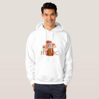 Hercules Constellation HEROIC Men's Sweatshirt